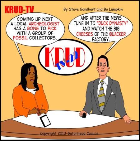 KRUD TV-9