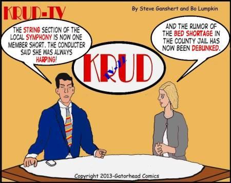 KRUD TV-10